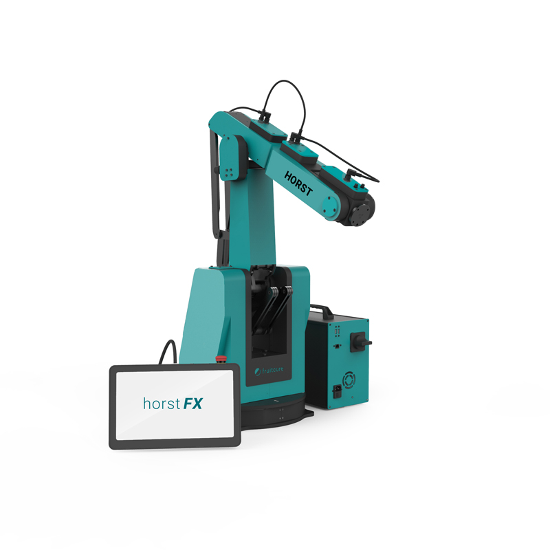 Pick-and-Place Roboter HORS900