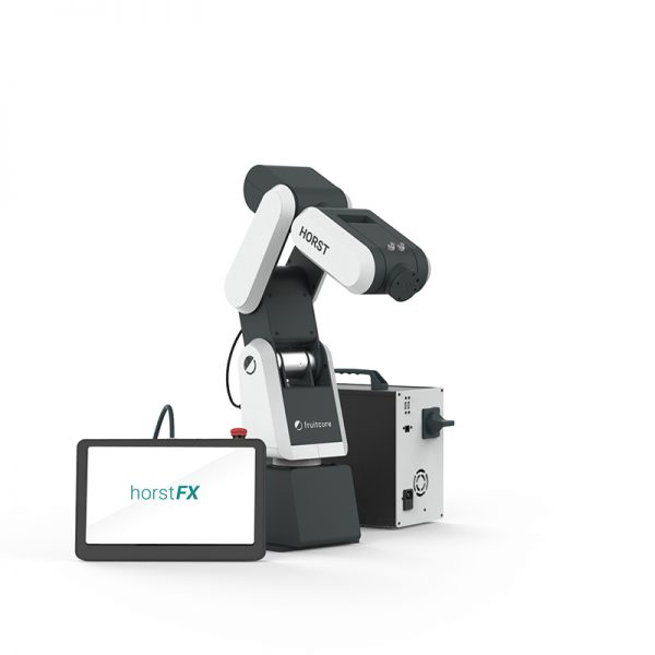Pick-and-Place Roboter HORST600lab - fruitcore robotics