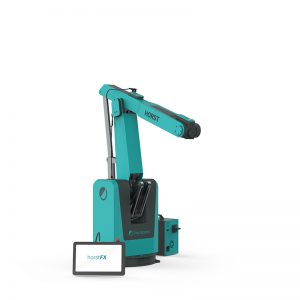 Pick-and-Place Roboter HORST1400 - fruitcore robotics